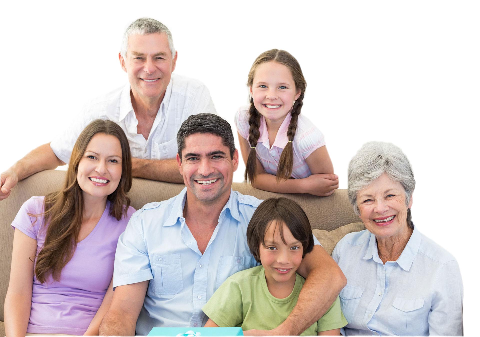 Sunrise-Dental-Hero-Family