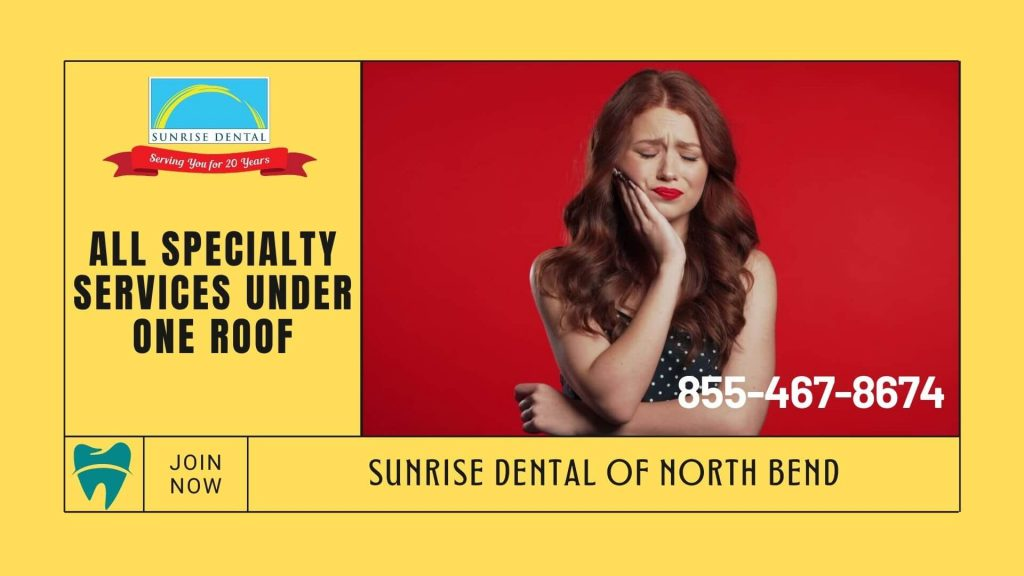 Sunrise Dental North Bend