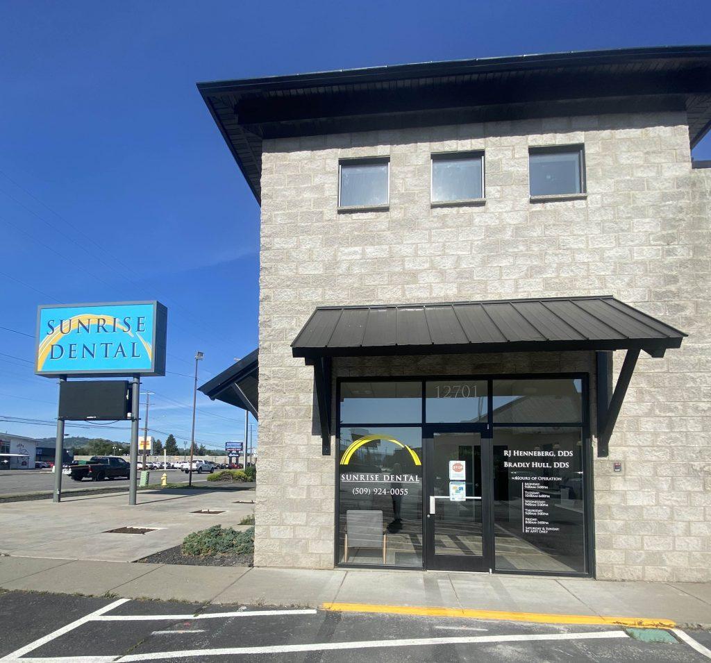 Sunrise Dental of Spokane Valley